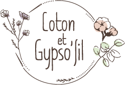 Coton et Gypso'fil Logo